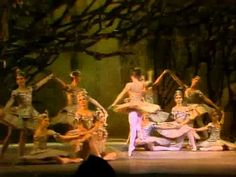 Thursday at The Theater: The Sleeping Beauty with Rudolf Nureyev [Full-length Ballet]