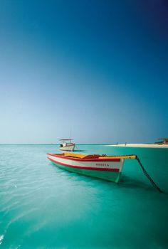 Sweet Caribbean, Aruba