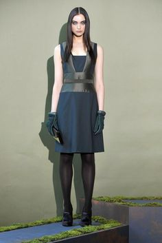 Rachel Roy | Fall 2012 Ready-to-Wear Collection | Vogue Runway