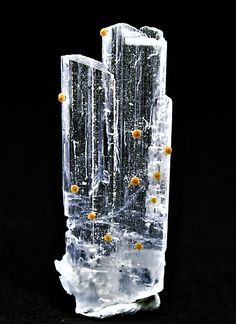 Bikitaite with Eosphorite Foote Mine, Kings Mountain District, Cleveland County, North Carolina, USA Mined about 1997 Former Silvane Collection Specimen size: × 1 × cm. Minerals And Gemstones, Rocks And Minerals, Beautiful Rocks, Mineral Stone, Rocks And Gems, Stones And Crystals, Gem Stones, Carolina Usa, North Carolina
