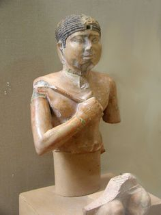 Neferefre (also called Raneferef) was a Pharaoh of Egypt during the Fifth dynasty