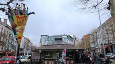 #Brussels #Brüssel #Bruxelles #Brussel #Flandern #Flanders #Vlaanderen #Belgien #Belgium #Belgique #België #Europa #EU #Europe #Etterbeek #Ixelles #Elsene #Walk #Spaziergang #Fritten #Chips #Fritterie #Frittenbude #antoine