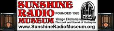 a great place to take a tour of vintage electronics from the Golden Age of Electronics.also carries parts for old radios and tv's.