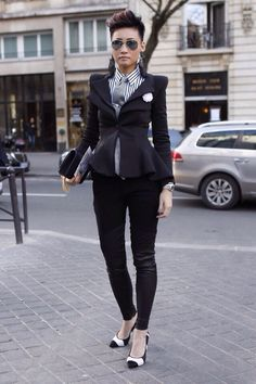 #streetstyle....pretty much everything ive ever wanted in an outfit!! <3 <3