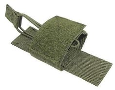 Condor # UH1 Tactical Universal Velcro Hook Backing Holster NEW