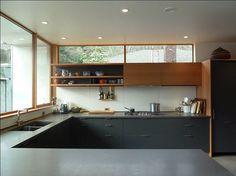 Windows: Clerestory & Corner | SHED Architecture & Design ww… | Flickr