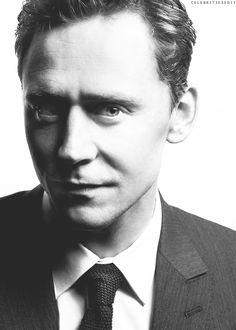 Tom Hiddleston via celebritiesedit.tumblr.com