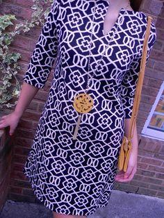 Fall Fashion Sneak Peek! Black & Gold!