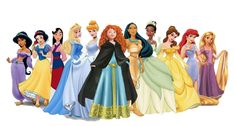 Modern Disney Princesses | disney-princess-merida-disney-princess-33090465-1039-556.jpg