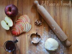 cuor di mela_ricetta dolce