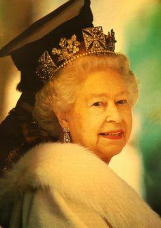 Diamond Queen |!