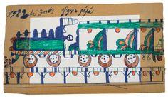 vignes joseph le train (t     work on paper     sotheby's l16148lot6nrxten