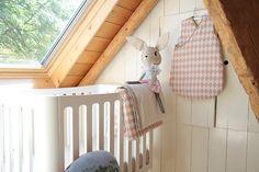Nursery / Babykamer