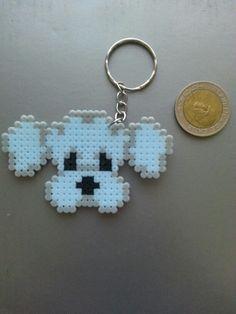Risultati immagini per pusheen mini perler beads