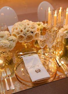 Top 10 Luxury Wedding Venues to Hold a 5 Star Wedding - Love It All Luxury Wedding Decor, Glamorous Wedding, Gold Wedding, Elegant Wedding, Wedding White, Chic Wedding, Dream Wedding, Reception Decorations, Event Decor