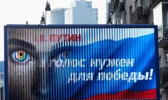 Russian Elections 2012