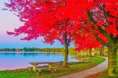 Lugares tão Incríveis que nem parecem reais!!!                                                                  Fonte: Facebook/ B eautifu...