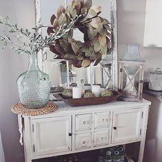 Rustic Glam Farmhouse Style @theglamfarmhouse