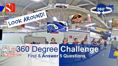 Look around to find the 5 questions in this 360 degree video and enjoy our photo gallery. Answer in the comments below! You'll find the correct answers on ou. F 1, Formula One, Photo Galleries, Challenges, Racing, Posts, This Or That Questions, Gallery, Blog