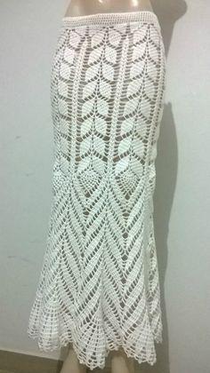 La moda más veraniega en tejidos artesaneles en la línea del crochet