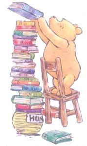 228 best hundred acre wood images on pinterest pooh bear winnie rh pinterest com Eeyore Clip Art Winnie the Pooh and Friends Clip Art