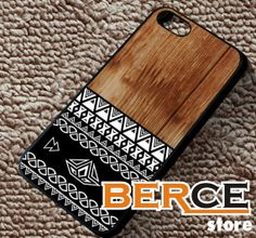 geometric burned wood  iPhone 4/4s/5/5s/5c Case  by bercestore, $15.00
