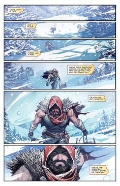 Klaus: How Santa Claus Began Paperback – August Comic Book Artists, Comic Books, All Star Superman, Comic Book Panels, Fantasy Comics, Classic Comics, Comic Styles, Image Comics, Dnd Characters
