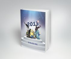 Village Cines. (Annual Report 2013)