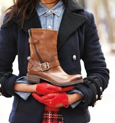 Clarks shoes - Products - Womens - Casual Boots