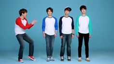 Super Junior and Fx #CF #SPAO