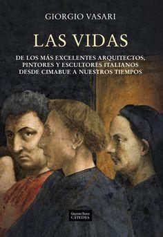 libros historia arte vasari