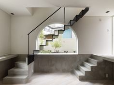 urban architecture office: ABE house