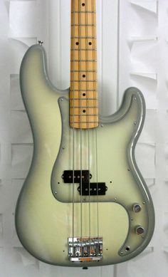 FSR Fender Precision Bass