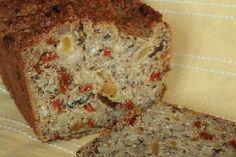 Brød er ikke en del av ett paleo-kosthold, derimot dette brødet inneholder kun godkjent Paleomat og er fantastisk godt :-)
