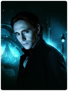 Loki ... picking jaw up from floor now O_O