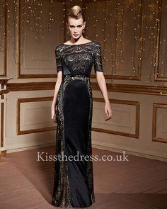 Vintage black lace s
