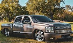 4 Door Trucks, Dodge Trucks, Chevrolet Trucks, Silverado Crew Cab, Charger Srt Hellcat, Hummer, Slammed, Vehicles, Babies