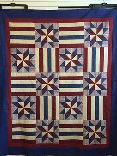 Jordan's quilt 60x72