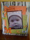 scrapbook canvas