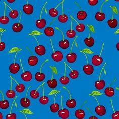 Cheery Cherries!