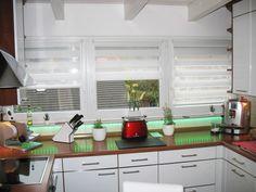 #rollo #kochen #küche #living Macht Euer Zuhause schöner mit unseren Rollos.