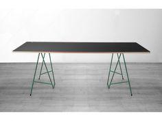 Trestle table, nz design, from Yoyo Wellington $765.00