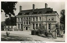 Photograph of Beatrix Nursery, East Knoyle