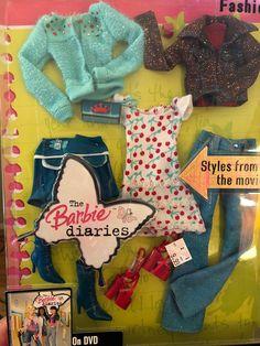 Aren't these darling? Barbie Doll Set, Barbie 2000, Barbie Food, Beautiful Barbie Dolls, Barbie I, Vintage Barbie Dolls, Barbie Clothes, Disney Characters Costumes, Diy Barbie Furniture