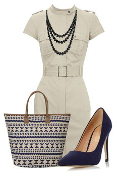 """""""Untitled #8756"""" by nanette-253 ❤ liked on Polyvore"""