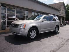 2004 Cadillac SRX AWD - $185/mo  Struthers Auto Mall  1-888-499-7695