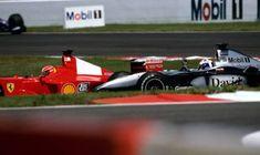 🏆🏁 🚦🇫🇷 #formula1 #f1 #onthisday #bestoftheday #accaddeoggi #amarcord #FrenchGP Passo falso della Ferrari, al GP di Francia del 2 luglio 2000. David Coulthard con la McLaren ringrazia e si aggiudica la gara 👀👇 Ferrari, F1, David, Racing, Ayrton Senna, France, Running, Auto Racing