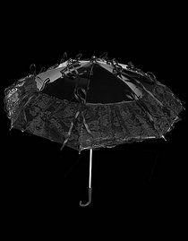 Ombrelle gothique ALCATRAZ