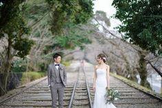 b96f344858914 東京日本橋店 首都圏にあるウェディングドレスの試着・格安販売 COCOMELODY .
