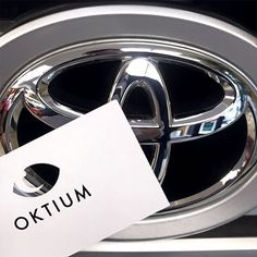 Yes! OKTIUM is coming to Manhattan. Get ready as we bring you inside Toyota of Manhattan's showroom. Exclusively on your smart devices and computers. @toyota_manhattan #ToyotaOfManhattan #Partnerships #HumanConnection #OKTIUM